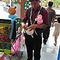 2015-04-06台中草悟廣場-兒童節駐點「魔術表演」