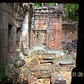柬埔寨第二天