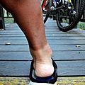 [裝備]NEAT FEAT樂活適高效足部支撐護墊