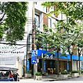 [Bangkok]有設計風格的Lub.d Hotel