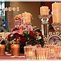 婚禮佈置系列