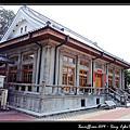 20140405-台中中區|刑務所演武場(道禾六藝文化館)