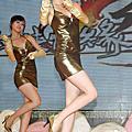 【2009年ChinaJoy展】金山攤位舞台活動