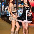 第19屆台北電腦應用展-SHOW GIRL篇