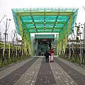 高雄捷運紅線-南岡山站