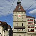 2008 - Bern