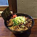 【食/日式料理/台北】直火人燒肉丼