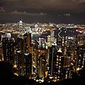 Travel-香港。玩點趴趴走
