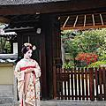TRAVEL-關西-京都