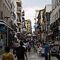 西班牙隆達~懸崖上的古城鎮