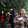 20141221二叭子植物園一遊