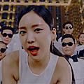 《最新Psy女郎娜恩》外國人狂留言Who is she?|九州運彩網|九州體育|九州運動|TSTS88.COM
