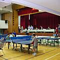 981114台北市中正杯桌球賽