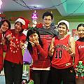 2012.12.17狂歡聖誕派對