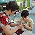 2013.05.11寵愛任務之手鍊DIY