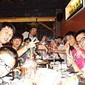 ~蝦仁的高中謝師宴~「2008年6月11日」
