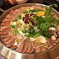 韓國大邱部隊鍋