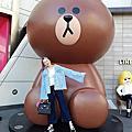 韓國首爾自由行遊記2017