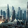 電影「闇黑無界:星際爭霸戰」