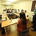 第二屆第一次會員大會活動集錦