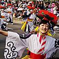 2013台灣燈會(日本代表表演)