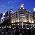 日本東京自由行
