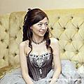 致慧雅悅會館-青樺婚紗