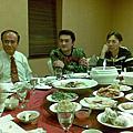 20120322台北京華成與趙董及李鑼餐敘