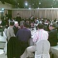 9911/20姚力東森房屋週年慶參與餐會