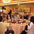 震達聯誼會第二屆第二次餐會現場