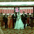 吳金盾公子99/4/10日結婚會場圓山飯店