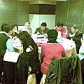 100/02/23震達聯誼會第二屆第二次幹部餐會暨選任第三屆會長
