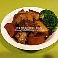 日式黑糖控肉