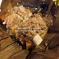 粽葉粉蒸排骨