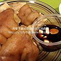 老三用電子鍋做料理白滷豬腳食譜