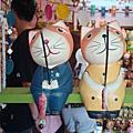 勝興車站--愛的幸福貓