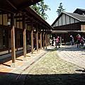 2011/09/17南投內湖國小+妖怪村+仙朵拉童話世界+溪頭風景區