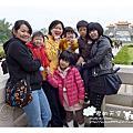 連休四天:佛陀紀念館/漢神巨蛋