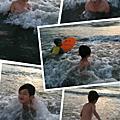 10206宅媽夏季水戰活動