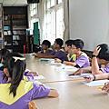 圖書館利用教育
