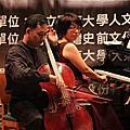 2011大提琴夏令營