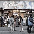 |東京/日暮里| 老街區谷根千散步
