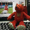 Arsenal L.O.V.E