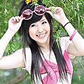 2009/6 小咩於至善園