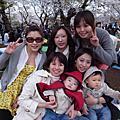 09年4月4日賞櫻