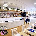 宇宙人主題餐廳CRAFTHOLIC Café
