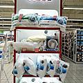 3M新一代防蟎水洗枕