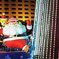 聖誕台北城