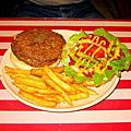GARY BEE'69 巨無霸超級大漢堡