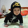 我的兒子-楊過(懷月)小名團團